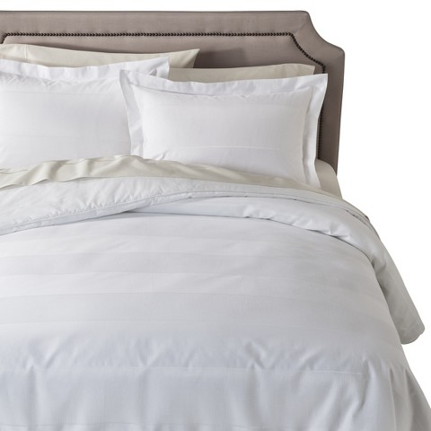 Fieldcrest® Luxury Striped Comforter