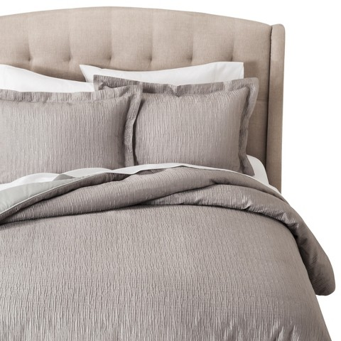 Fieldcrest® Luxury Jacquard Comforter Set
