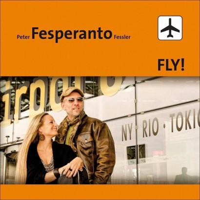 Fly! NY/Rio/Tokio
