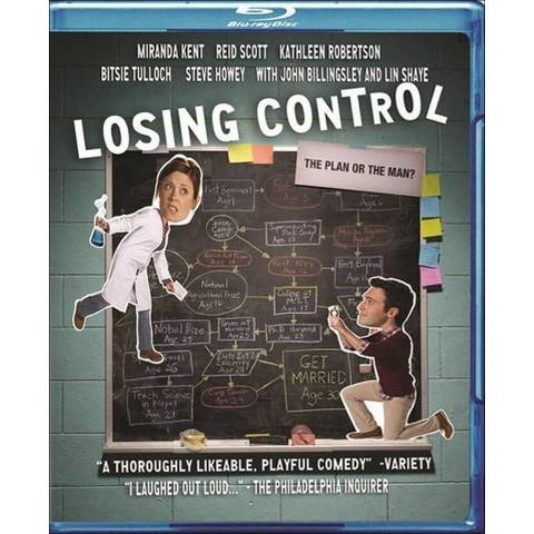 Losing Control (Blu-ray) (Widescreen)