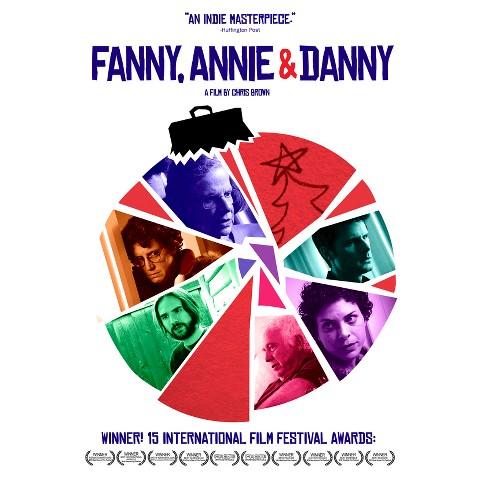 Fanny, Annie & Danny (Widescreen)