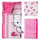Hello Kitty Ballerina Collection
