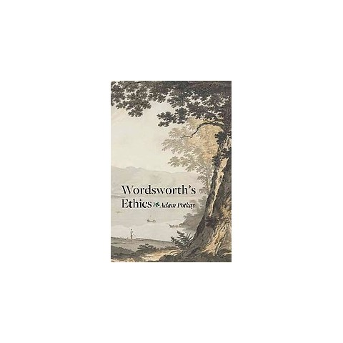 Wordsworth's Ethics (Hardcover)