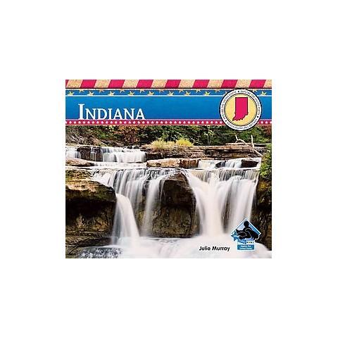 Indiana (Hardcover)