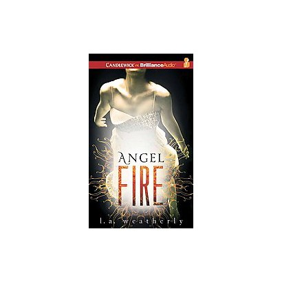 Angel Fire (Unabridged) (Compact Disc)