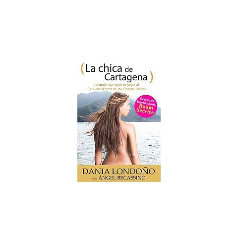 La chica de cartagena / The Girl from Cartagena (Paperback)