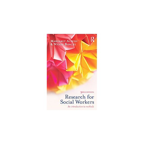 Research for Social Workers (Paperback)