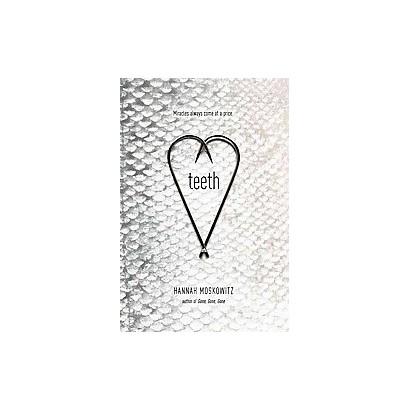Teeth (Hardcover)
