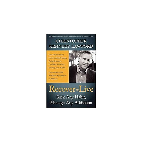 Recover to Live (Hardcover)