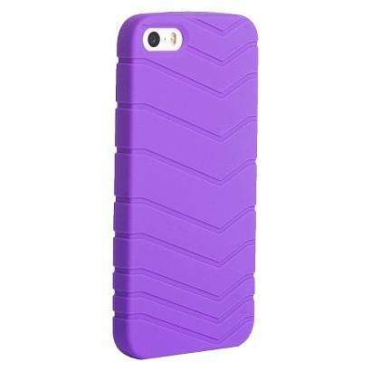 Agent18 Velocity Case for iPhone®5 - Purple (P5VLC/P)
