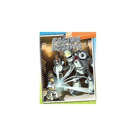 Raging Robots (Hardcover)