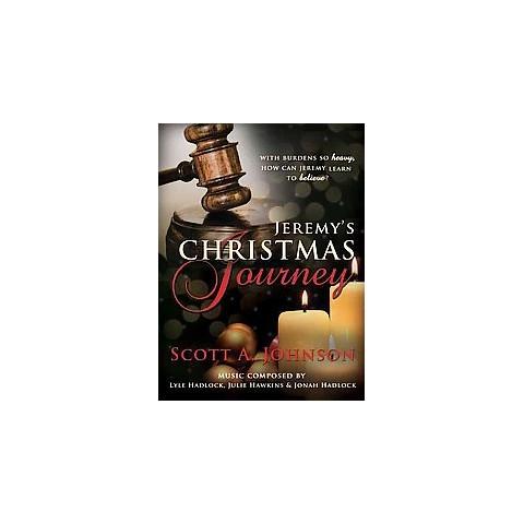 Jeremy's Christmas Journey (Hardcover)