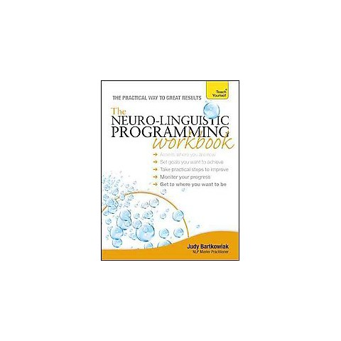 Teach Yourself The Neuro-Linguistic Programming (Workbook) (Paperback)