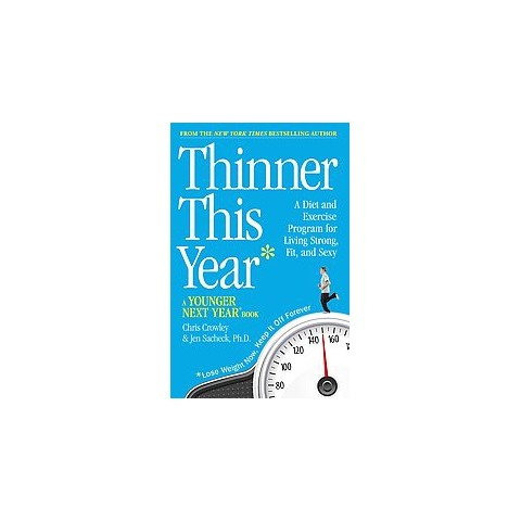 Thinner This Year (Hardcover)