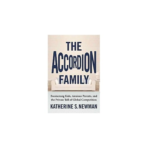 The Accordion Family (Paperback)