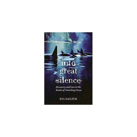 Into Great Silence (Hardcover)