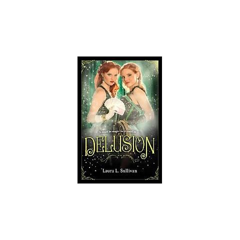 Delusion (Hardcover)