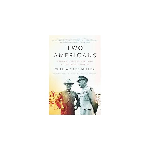 Two Americans (Reprint) (Paperback)