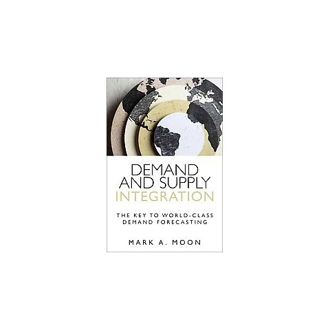 Demand and Supply Integration (Hardcover)