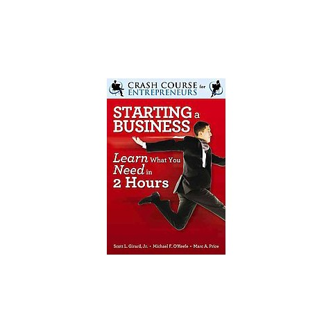 Starting a Business (Paperback)