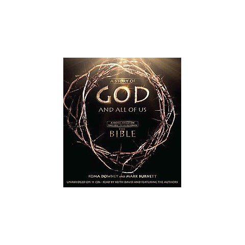 The Story of God and All of Us (Unabridged) (Compact Disc)