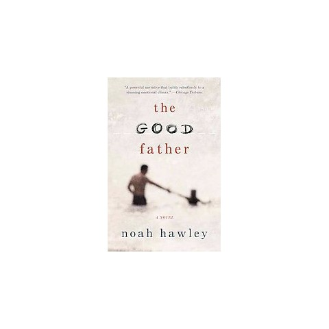 The Good Father (Reprint) (Paperback)