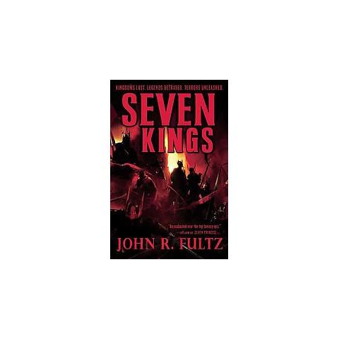 Seven Kings (Paperback)