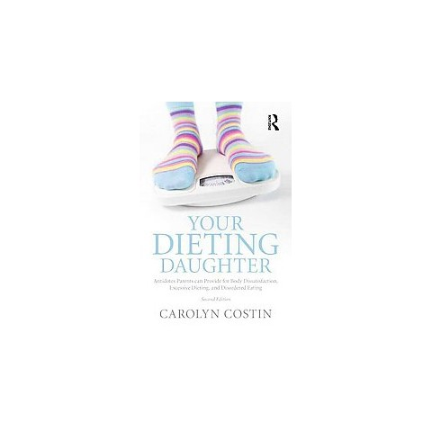 Your Dieting Daughter (Paperback)