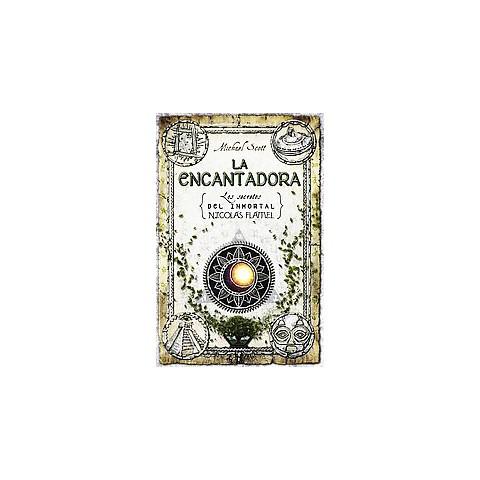 La encantadora / The Enchantress (Translation) (Hardcover)