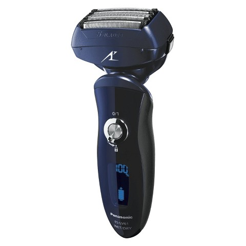 Panasonic Arc5 Wet/Dry 5-Blade Men's Shaver