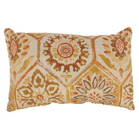 Summer Bsreeze Throw Pillow Collection