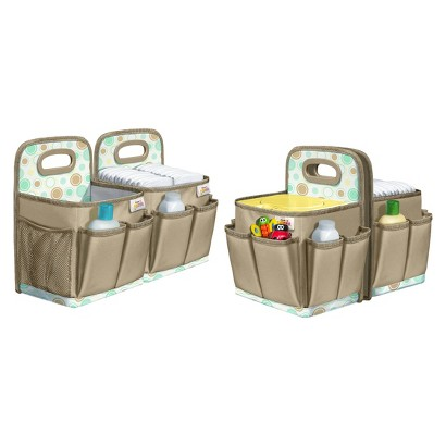 Diaper Genie Diaper Accessory Caddy