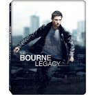 Bourne Legacy - Steelbook - Only at Target (Blu-ray)