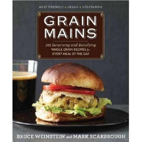 Grain Mains (Hardcover)