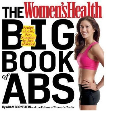 The Women's Health Big Book of ABS (Paperback)