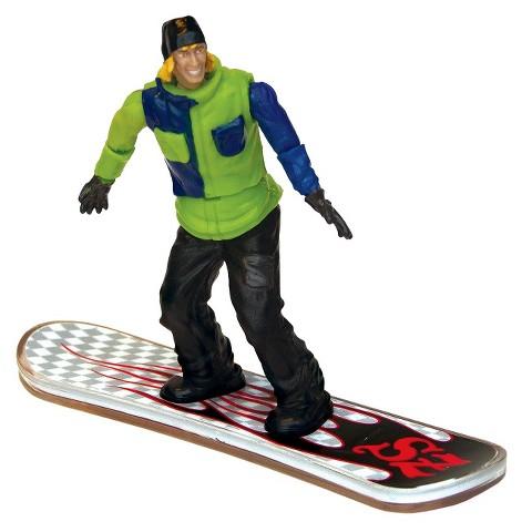 COOP Shredz Snowboarder - Brody