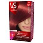 Vidal Sassoon Pro Series London Luxe Hair Color 5RR Merlot Vibrant Red Hair Dye 1 Kit