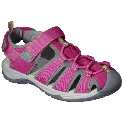 Girl's Circo® Finola Athletic Sandals - Assorted Colors