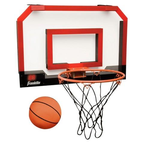 Franklin Mini-Hoop  Electronic Basketball Set