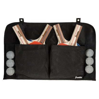 Franklin 4 Player Paddle Pack with Organizer