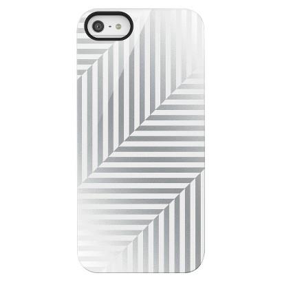 Belkin Shield Mesmer Case for iPhone5 - Silver (F8W120ttC03)