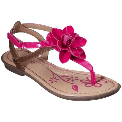 Girl's Cherokee® Gigi Sandal - Assorted Colors