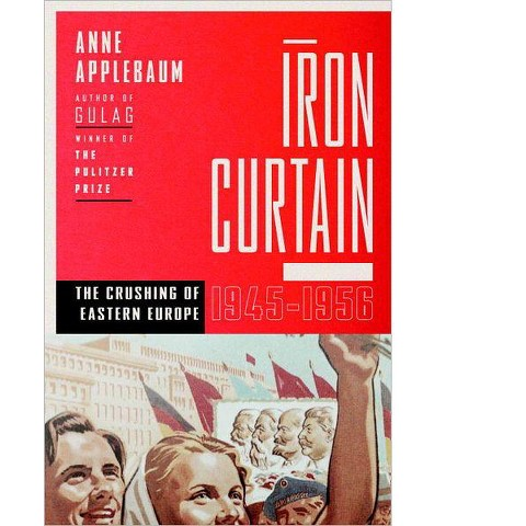 Iron Curtain (Hardcover)