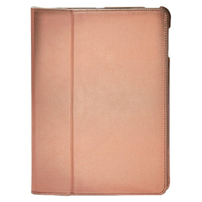 Mobilexpressions Folio for the iPad 2/3 - Rose|Gold (ME2003)