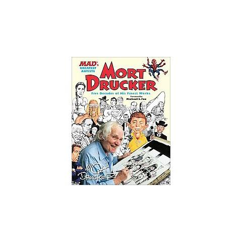 Mort Drucker (Mixed media product)