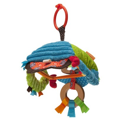Infantino Go GaGa Mirror Toy