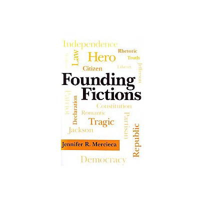 Founding Fictions (Paperback)