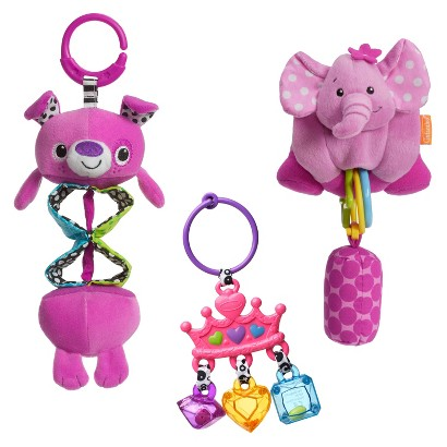 Infantino Bundle - Girl