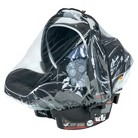 Britax Rain Cover for Bassinet/Infant Seat