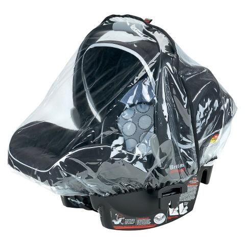 Britax Rain Cover for Bassinet/Infant Seat